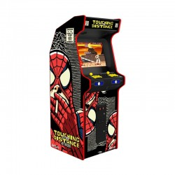 Arcade Classic Spider Touch