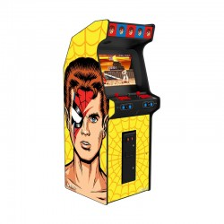 Arcade Classic Spider from Mars