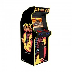 Arcade Classic Space Bowie