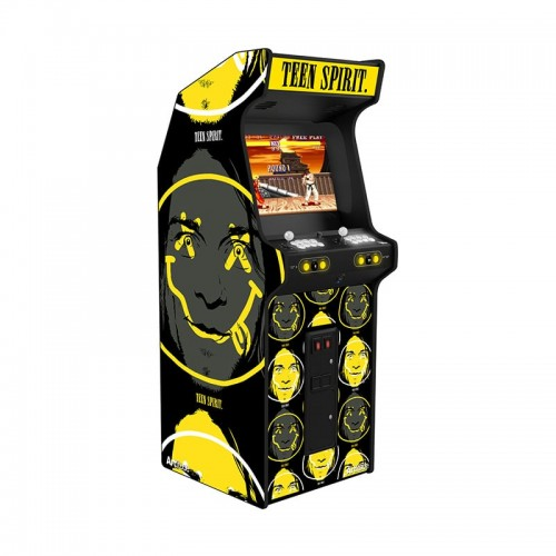Arcade Classic Teen Spirit