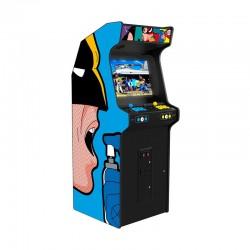 Arcade Classic Logan Breath