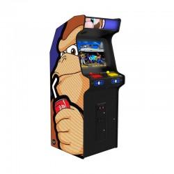 Arcade Classic Cola Kong