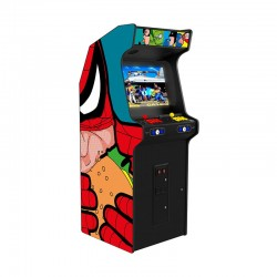 Arcade Classic Spider Food