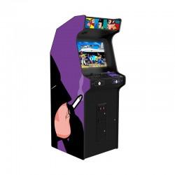 Arcade Classic Bat Smoke