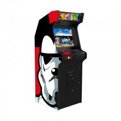 Arcade Classic Anticipation