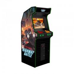 Arcade Classic Highway Battle