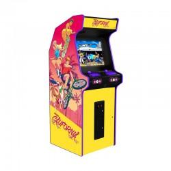 Arcade Classic California
