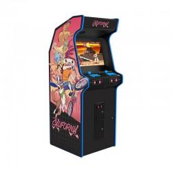 Arcade Classic California Genesis