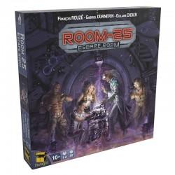 Room 25 : Escape Room