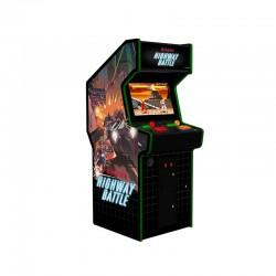 Arcade Mini Highway Battle