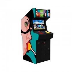 Arcade Mini Cat Pacifier