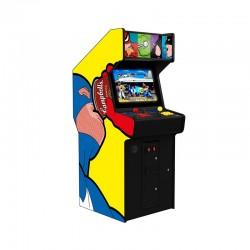 Arcade Mini Captain Campbell