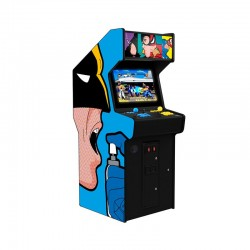Arcade Mini Logan Breath