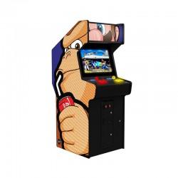 Arcade Mini Cola Kong