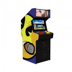 Arcade Mini Pac Boss