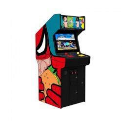 Arcade Mini Spider Food