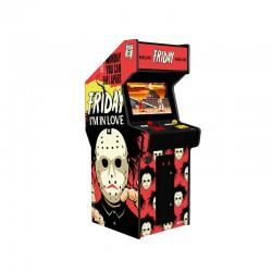 Arcade Mini Friday Love