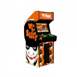 Arcade Mini Clockwork