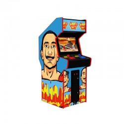 Arcade Mini Super Dali