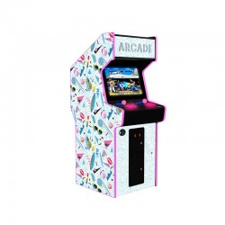 Arcade Mini Los Angeles 80's