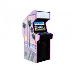 Arcade Mini Miami Palm 80's