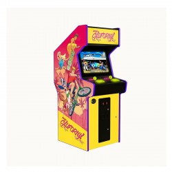 Arcade Mini California