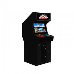 Arcade Mini Black