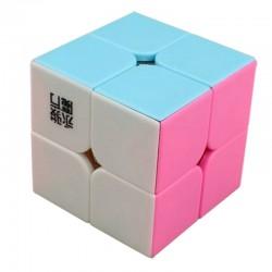 Cube 2x2 Stickerless