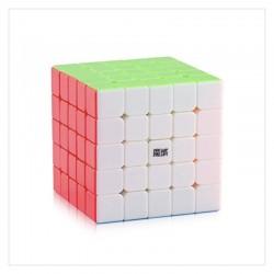 Cube YongJun Chuang 5x5x5 PINK
