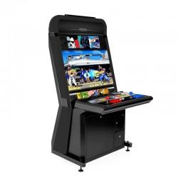 Arcade Vizion Pop Art