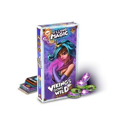 Vikings Gone Wild : extension A Kind of Magic