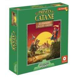 Princes de Catane : L'âge des lumières