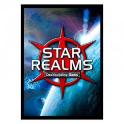 Sleeves Star Realms (60)