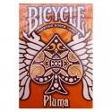 Bicycle : Pluma Orange