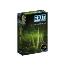 Exit 03 : Le Laboratoire Secret
