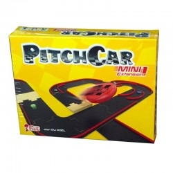 Pitchcar Mini : extension 1