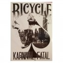Bicycle : Karnival Fatal