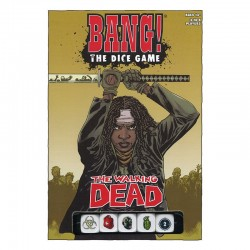 Bang ! Le jeu de dés The Walking Dead