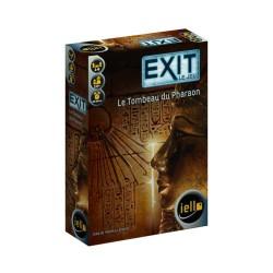 Exit 02 : Le Tombeau du Pharaon