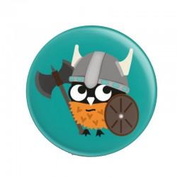 Chouette Viking