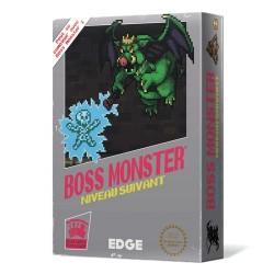 Boss Monster 2 : Niveau suivant