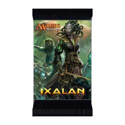 Magic the gathering : Booster Ixalan