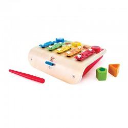 Mon premier xylophone trieur de formes