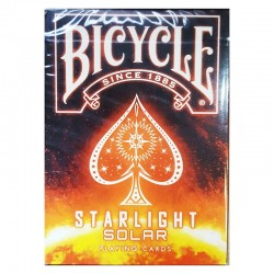 Bicycle : Starlight Solar
