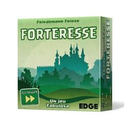 Fast Forward : Forteresse