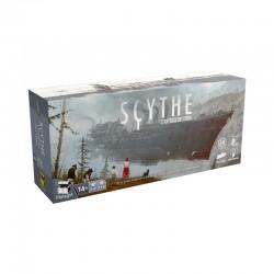 Scythe : Stratèges des Cieux