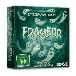 Fast Forward : Frayeur