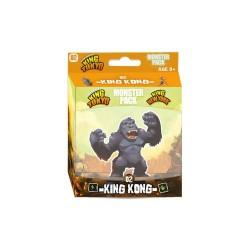 King of Tokyo Monster Pack : King Kong