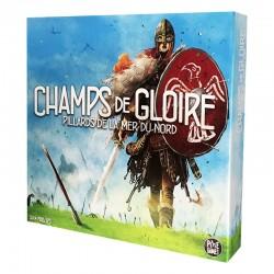 Pillards de la Mer du Nord : Champs de Gloire