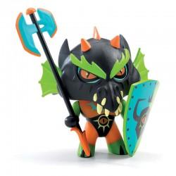 Arty Toys : Drack knight